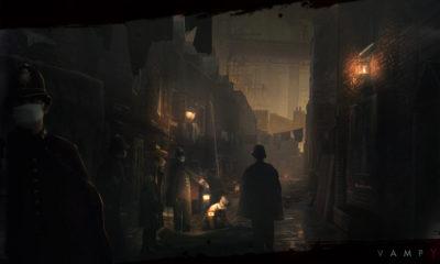 Requisitos mínimos y recomendados de Vampyr, no hay sorpresas 33