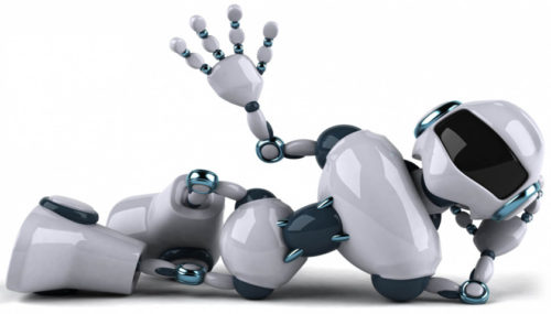 Vesta: los robots caseros Amazon están en marcha