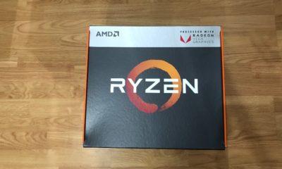 Ryzen 5 2400GE y Ryzen 3 2200GE: dos variantes de bajo consumo 87