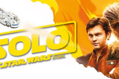 Han Solo: una historia de Star Wars, presenta nuevo tráiler
