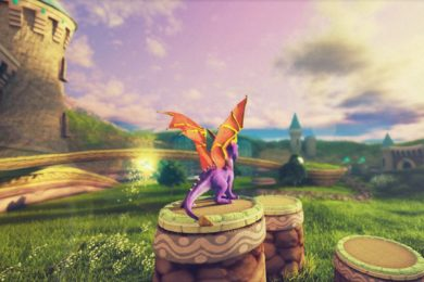 Actualizado: Amazon México confirma la vuelta de Spyro a PS4