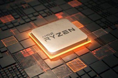 Logran subir un Ryzen 7 2700X por encima de los 6 GHz