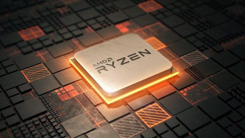 Logran subir un Ryzen 7 2700X por encima de los 6 GHz 33