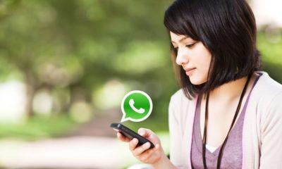 Los menores de 16 años no podrán utilizar WhatsApp 52