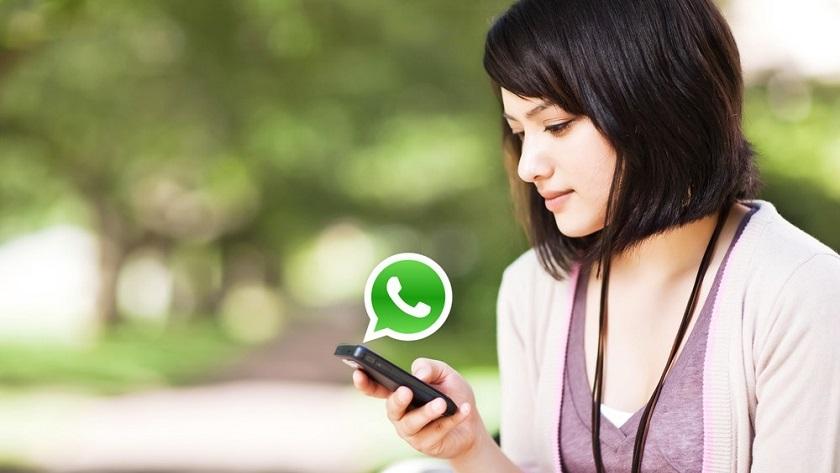 Los menores de 16 años no podrán utilizar WhatsApp 29