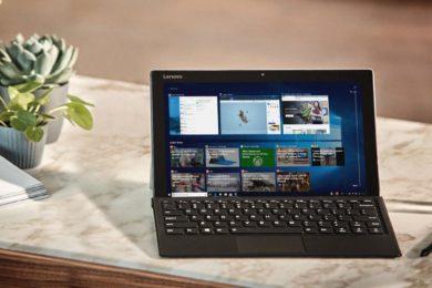 Windows 10 Spring Creators Update saldrá el lunes 30 de abril