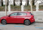 Fiat Tipo, puntos de vista 99