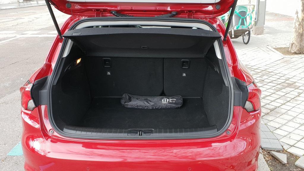 Fiat Tipo, puntos de vista 47