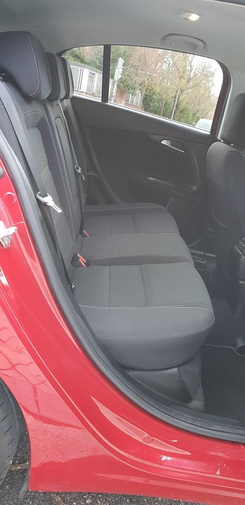 Fiat Tipo, puntos de vista 45