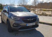Opel Grandland X, hermandad 125