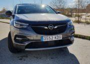 Opel Grandland X, hermandad 123