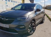 Opel Grandland X, hermandad 121