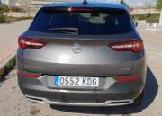 Opel Grandland X, hermandad 113