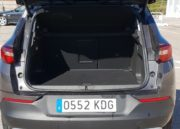 Opel Grandland X, hermandad 107