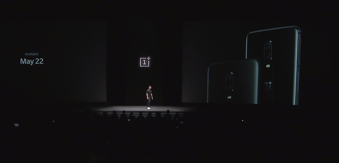 OnePlus 6: especificaciones y precio de este nuevo tope de gama 48