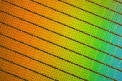 Memoria 3D NAND Flash con 140 capas para 2021