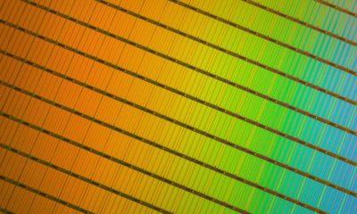 Memoria 3D NAND Flash con 140 capas para 2021 30