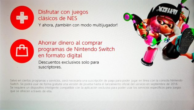 Switch Online NES