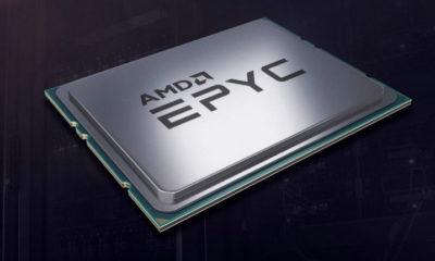 Rompen el cifrado de los procesadores Epyc de AMD para proteger máquinas virtuales 36