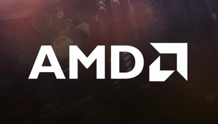 AMD de 7 nm
