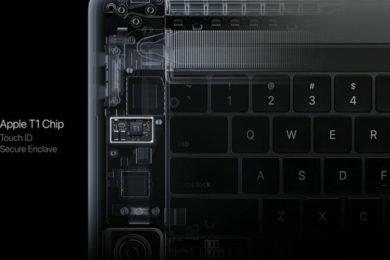 Apple Star ¿El primer Mac con ARM?