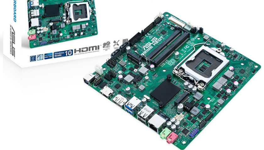 Prime H310T