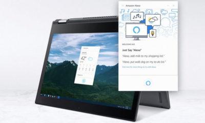 Acer comercializa los primeros PCs con Alexa ¿Qué hacemos con Cortana? 93