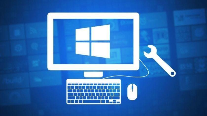 Cómo ejecutar aplicaciones y juegos antiguos en Windows 10 April 2018 Update