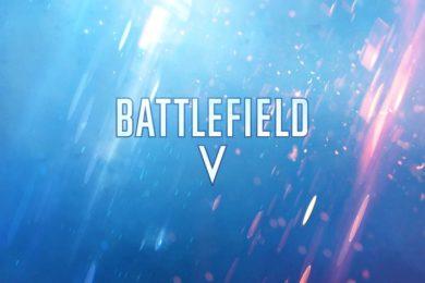 Primer téaser de Battlefield V confirma su ambientación histórica