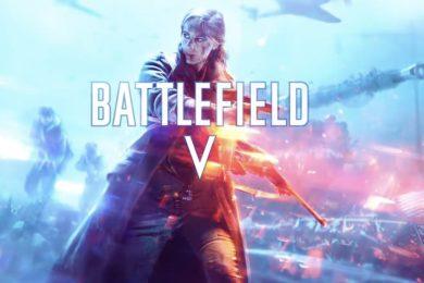 """Battlefield V: """"Los personajes femeninos han venido para quedarse"""""""