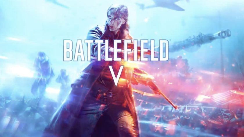Battlefield V presentado: tráiler, asociación con NVIDIA y expansiones gratis