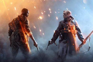 Battlefield V será anunciado el 23 de mayo