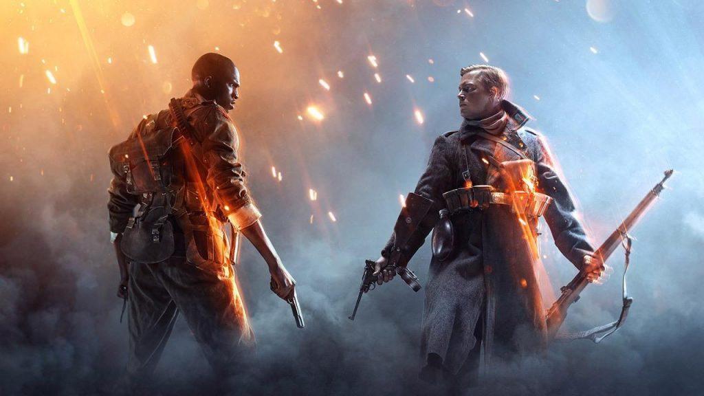 Battlefield V será anunciado el 23 de mayo 30
