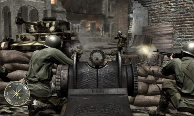 Así ha evolucionado la franquicia Call of Duty durante los últimos 15 años 75