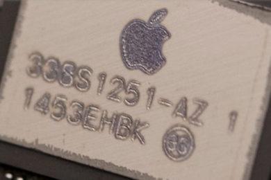 Apple y Samsung avanzan a chips de 7 nm para dominar la industria móvil