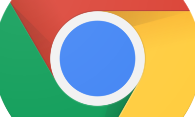 Material Design 2 de Chrome 69