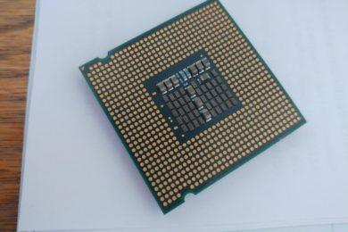 El Pentium Silver J5005 rinde casi al mismo nivel que el Core 2 Quad Q6600