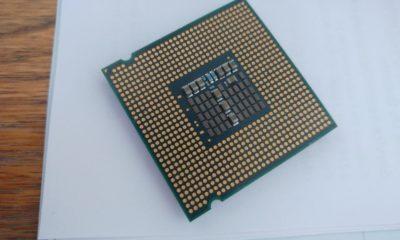 El Pentium Silver J5005 rinde casi al mismo nivel que el Core 2 Quad Q6600 29