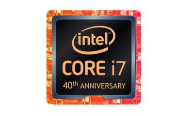 El Core i7 8086K llega a España con un precio muy alto 52