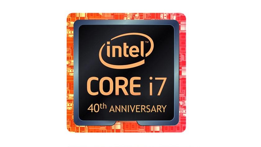 El Core i7 8086K llega a España con un precio muy alto 31