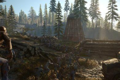 Disfruta de la primera hora de juego de Days Gone para PS4