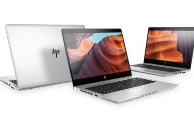 HP presenta portátiles EliteBook y ProBook con Ryzen Pro 30