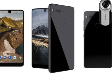 Essential Phone 2 cancelado, Andy Rubin vende la empresa
