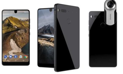 Essential Phone 2 cancelado, Andy Rubin vende la empresa 30