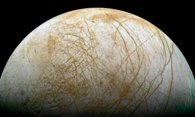 La NASA confirma que existen géiseres en Europa, la luna de Júpiter 67