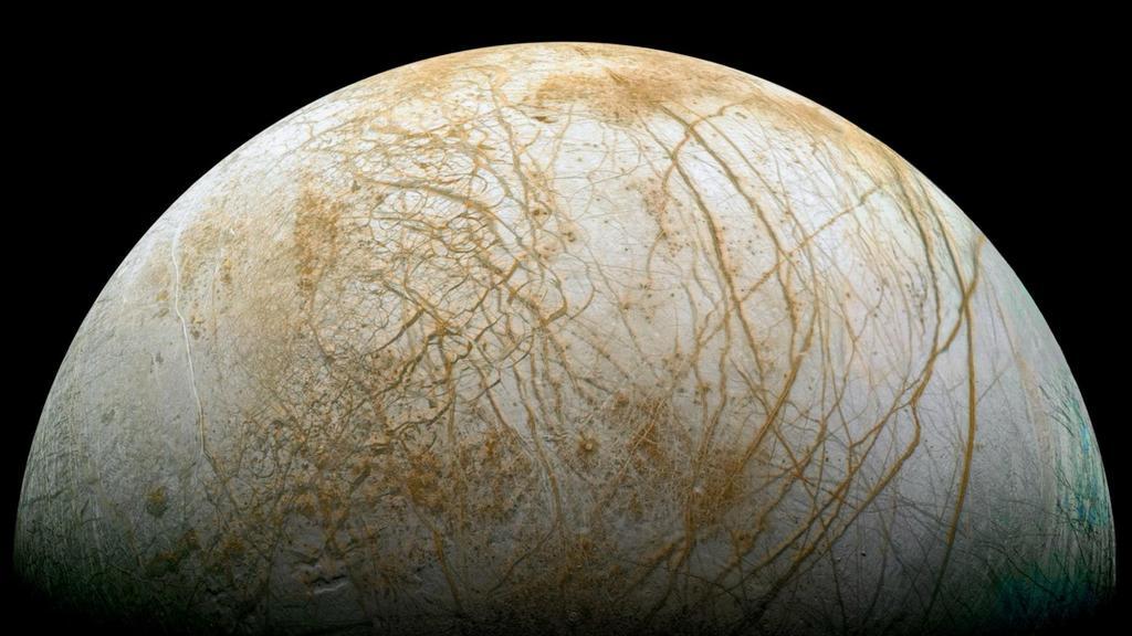 La NASA confirma que existen géiseres en Europa, la luna de Júpiter 30