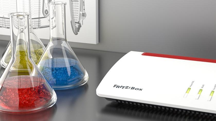FRITZ! Lab de AVM: una interesante opción para usuarios avanzados 34