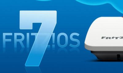 FRITZ!OS 7