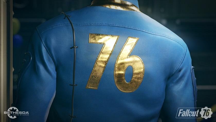 Fallout 76 sería un juego de rol online inspirado en DayZ 31