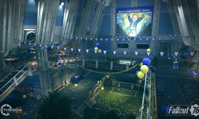 Bethesda confirma Fallout 76, primer vídeo 70